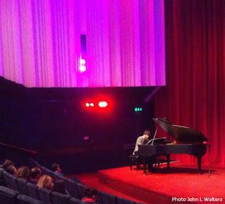 Jazz in Polish cinema launch